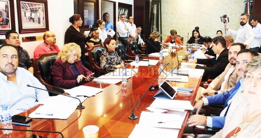 Cabildo aprueba descuentos al predial de enero a abril del 2019