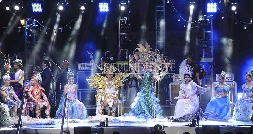 """Será Carnaval 2019 el """"último"""" en el malecón de La Paz: Comité"""