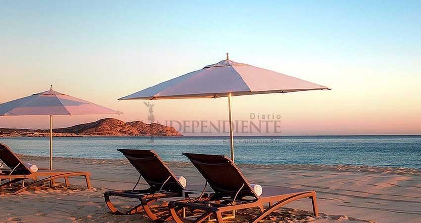 """Iniciativa privada """"dará la cara"""" por la promoción turística de Los Cabos"""