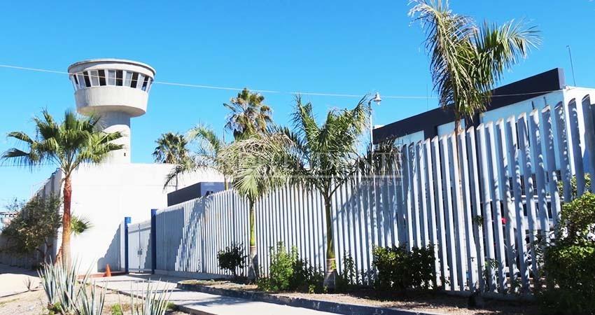 Solicitarán a administración de AMLO construcción de nuevo Cereso para La Paz