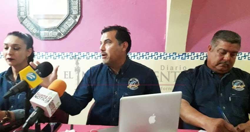 Amenaza Sindicato del CIBNOR con emplazamiento a Huelga