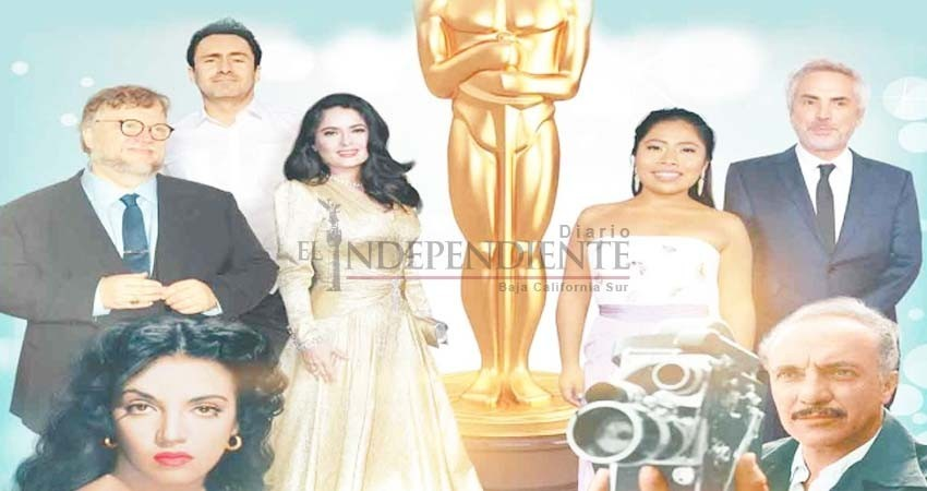 Oscar 2019, estatuilla con toque mexicano