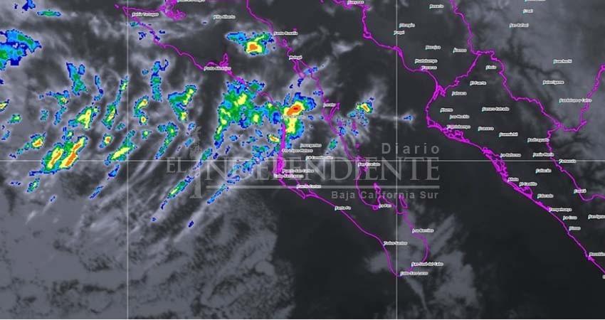 Frente Frío 39 seguirá manteniendo cielo nublado y clima gélido; piden tomar precauciones