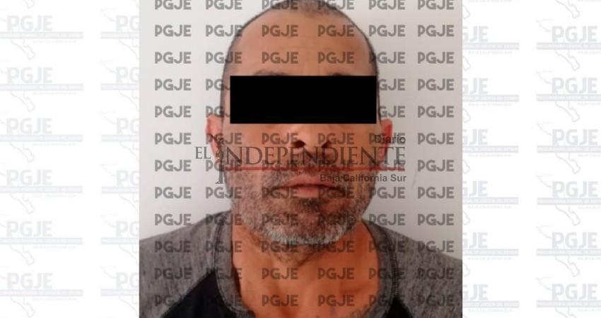 "Aprehenden a Martin ""N"" quien disparó contra el periodista Rafael Murúa"