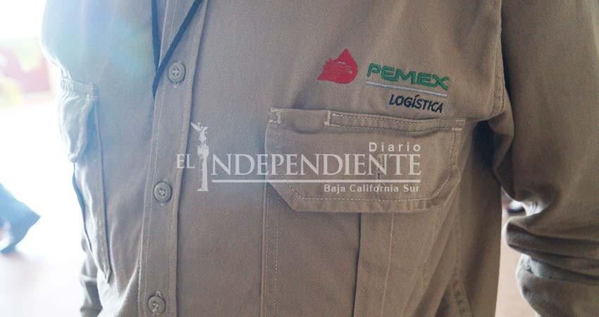 Inhalamos todo tipo de químicos y sin servicio médico: Sindicalizados de Pemex