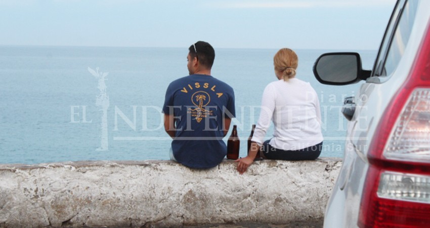 Mirador de Costa Azul requiere un tratamiento especial, advierte CABCS Los Cabos