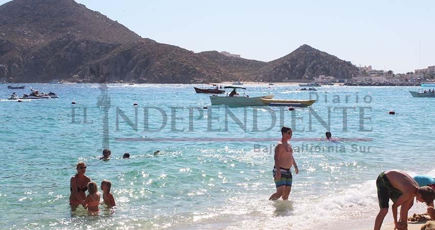 Durante la semana mayor restringirá el puerto diversas actividades náuticas