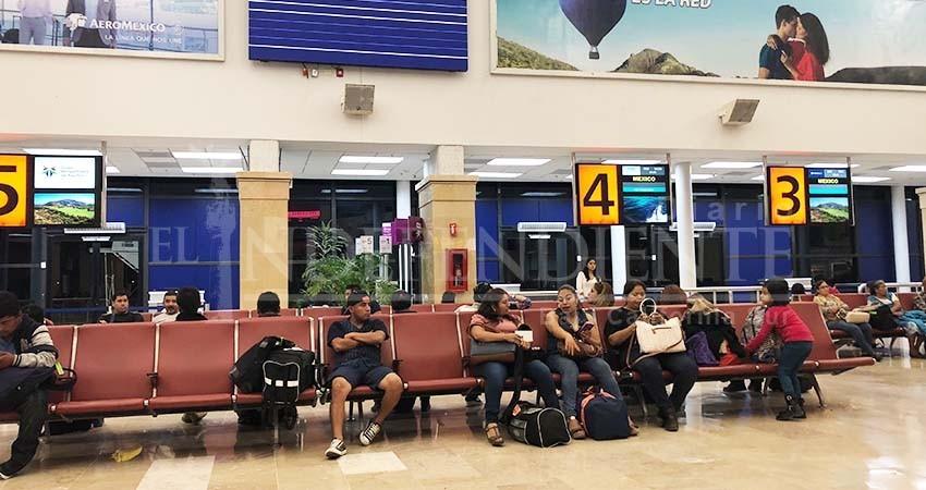 Durante abril se espera aumento del 17% en el arribo de turistas nacionales
