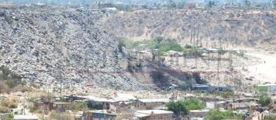 En un año se duplicó el número de personas habitando zonas de riesgo en Los Cabos