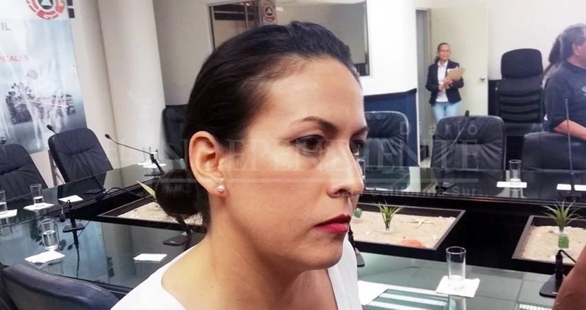 Paridad de género ya se tenía pero el gobierno estatal ha sido omiso: Milena Quiroga