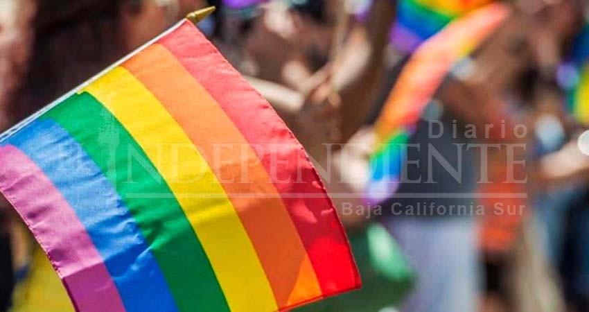 """""""Al vapor"""" llegó propuesta de matrimonio igualitario para BCS: Elizabeth Rocha"""