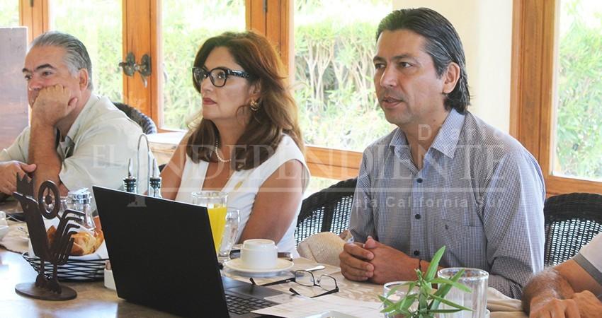 IMPLAN Los Cabos advierte en Grupo Madrugadores, es prioridad atender las zonas de alto riesgo