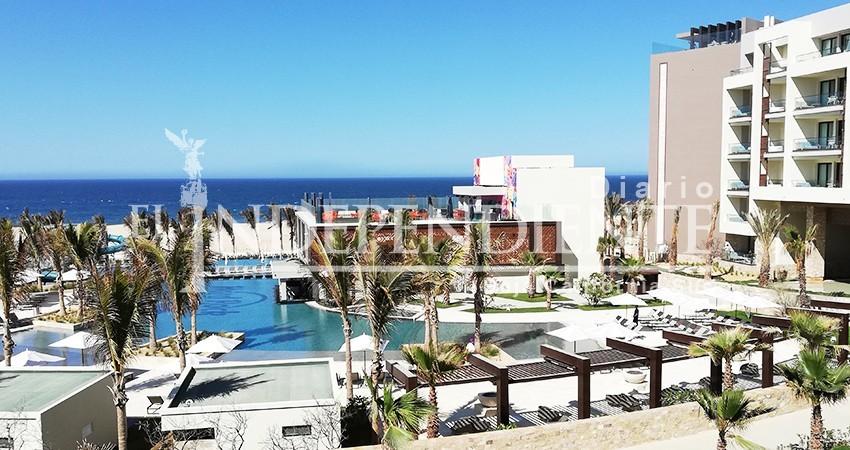 Abre sus puertas el Hotel Hard Rock Los Cabos