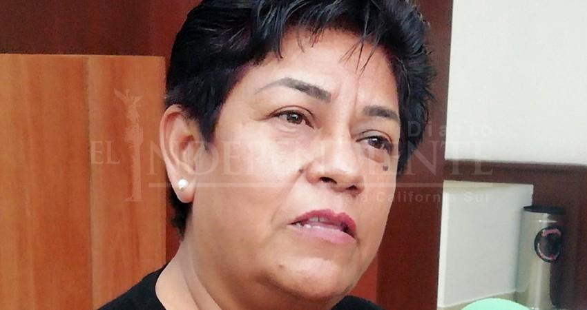 Aprobación de matrimonio igualitario no depende de la comisión de género: Dip. Rosalba Rodríguez