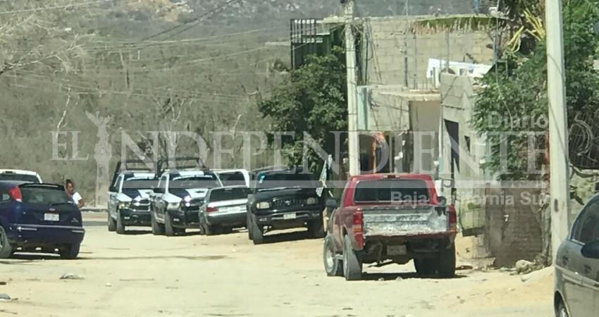 Una mujer es hospitalizada tras recibir un balazo accidental en Los Cabos