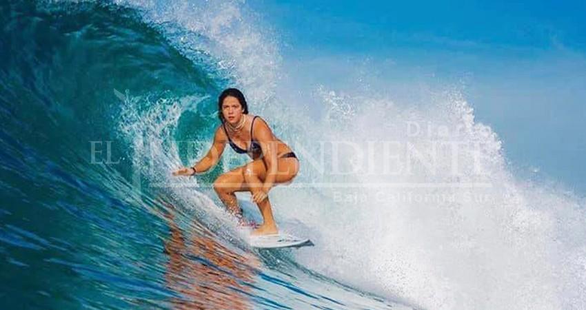 Cambios positivos en el arranque de la séptima edición de Los Cabos Open of Surf