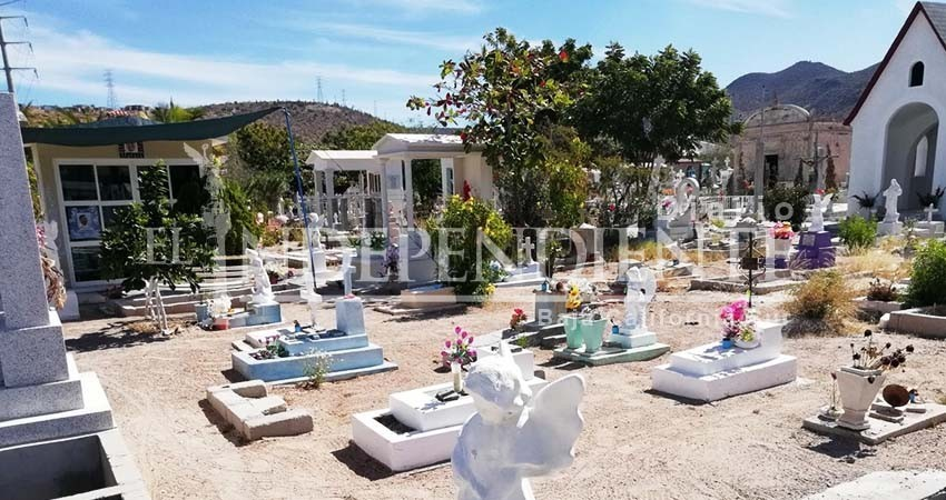 La Paz no está lista para exhumaciones reglamentarias: Dirección de Panteones