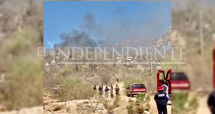 Confirma Protección Civil explosión en SJC