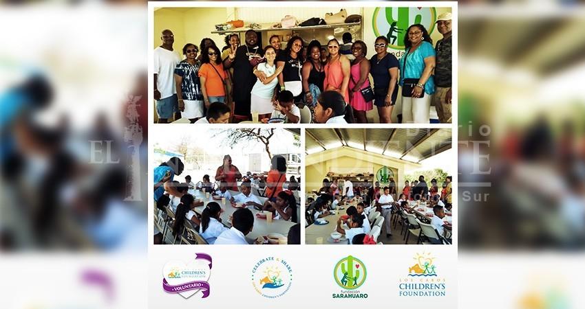 Los Cabos Children's Foundation promueve bodas con causa