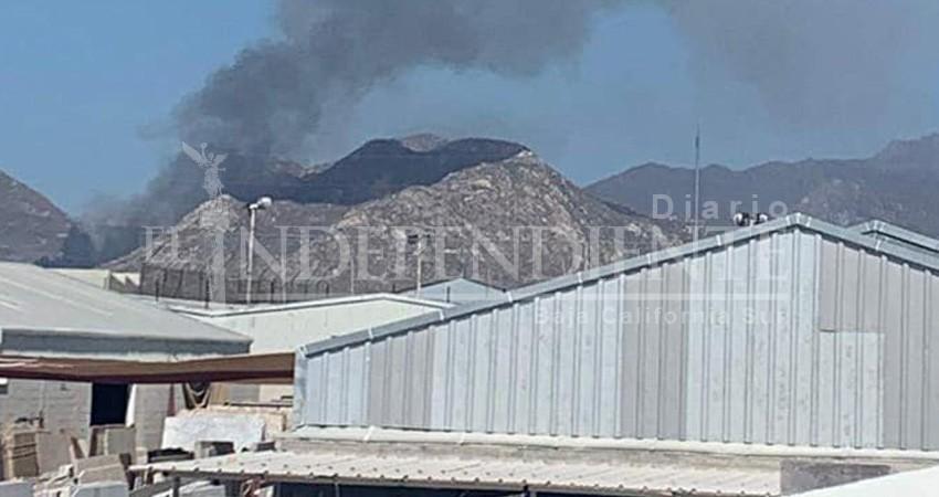 Cimbra a San José del Cabo explosión durante el fin de semana