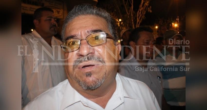 La alcaldesa debe hacer un alto y evaluar sus dependencias y funcionarios: PRD BCS