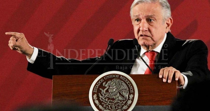 López Obrador: 'irresponsable' disputa por fertilizantes en Guerrero