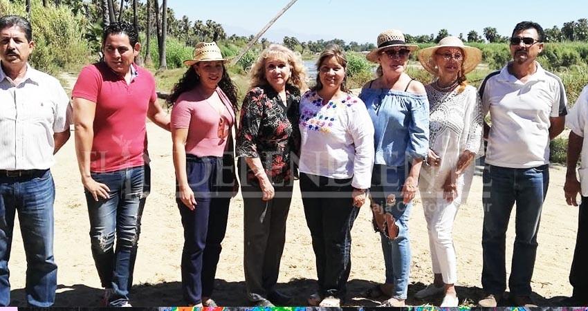 Concuerdan acciones en defensa del Estero con perspectiva de los derechos humanos