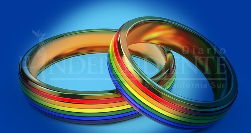 Matrimonio igualitario es apenas el principio, no podemos bajar la guardia: Codisex Los Cabos