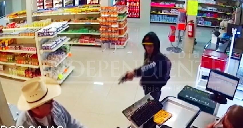 Preocupa a Canaco Los Cabos tema de robos a casa habitación y asaltos a transeúntes
