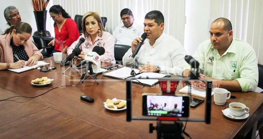 Denuncian a Armando Martínez por daño patrimonial por más de 6 millones de pesos