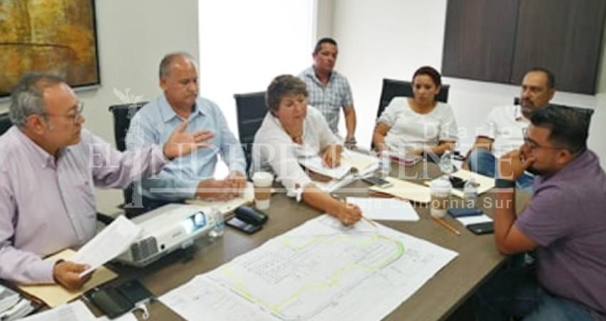 Director general de PyDU admite en comparecencia, actuar fuera de la legalidad