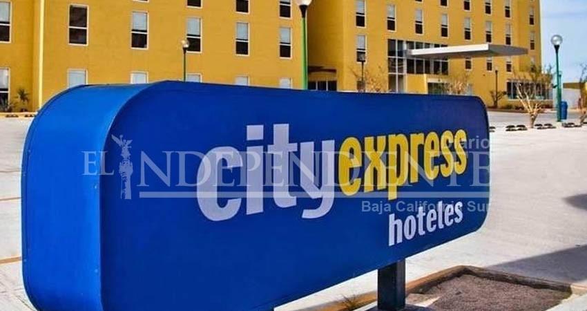 Pagó City Express 1.6 MDP de multa por toma clandestina