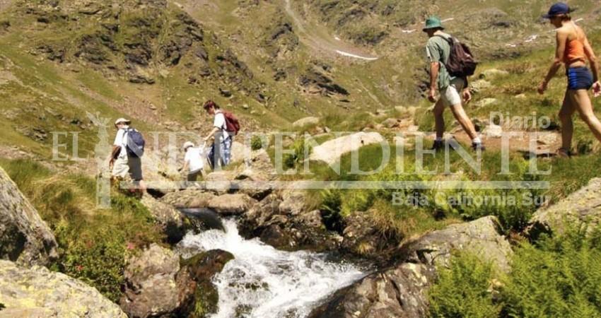 En agosto arrancarán con las cinco rutas ecoturísticas en la zona norte