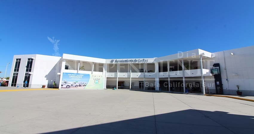 Promete Ayuntamiento de La Paz eliminar olor a caño en cárcamo del Esterito