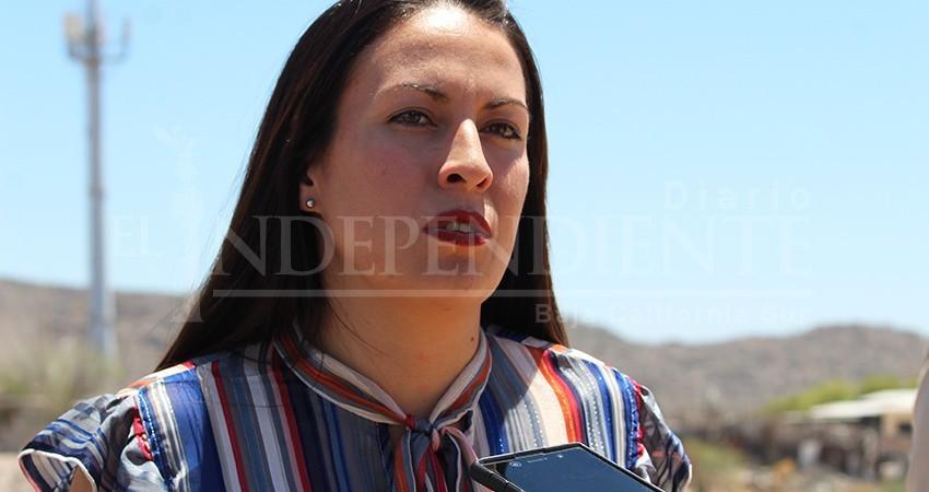 """Diputados """"legítimos"""" de Morena BCS informarán hoy en el Parque Revolución"""