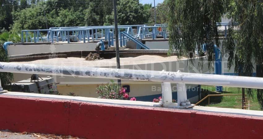Gobierno de Los Cabos debería invertir en ampliar la planta de tratamiento de Fonatur