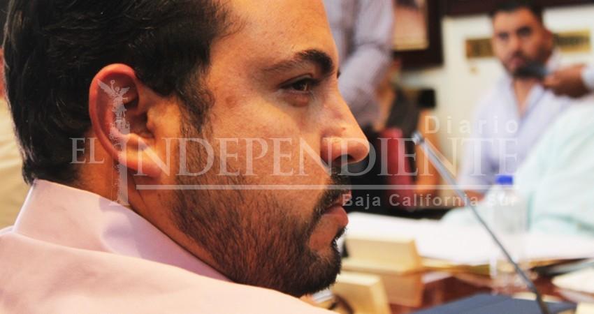 Regidora debió presentar proyectos sobre cómo aplicar acciones a favor del Estero