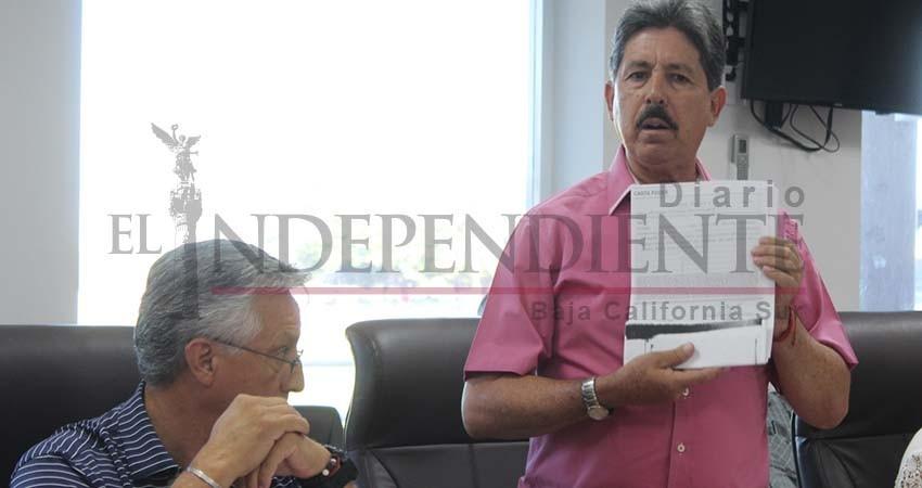 ONGs del Consejo Asesor del Estero, presentan propuesta para su reglamento y plan de manejo