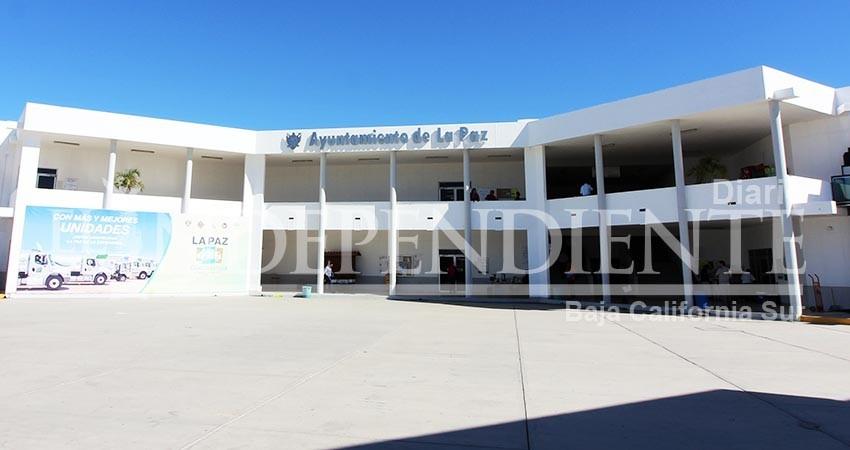En 8 meses crecieron deudas del Ayuntamiento de La Paz más de 161 MDP