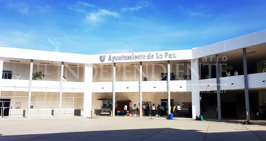 """""""Bajamos"""" tasas de interés de la deuda pública, asegura el Alcalde de La Paz"""