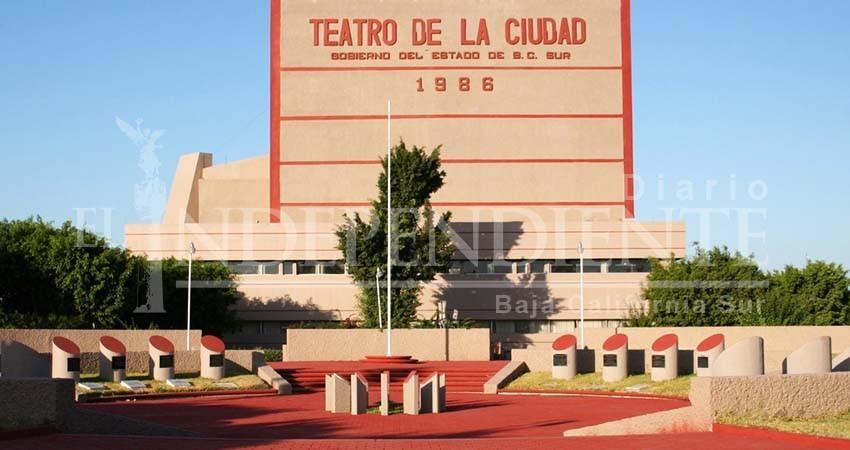 ISC anuncia cambios en Teatro de la Ciudad y el Archivo Histórico Pablo L. Martínez