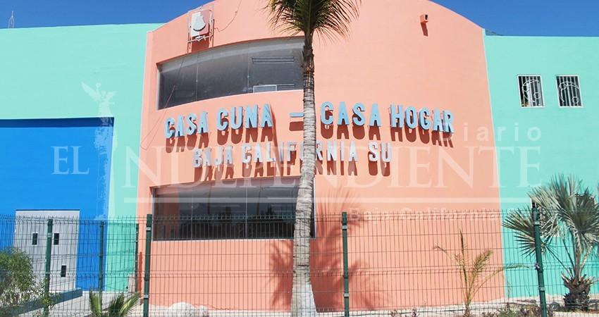 "Capacitan a 70 personas para ser ""familias acogedoras"" de niños de Casa Cuna"