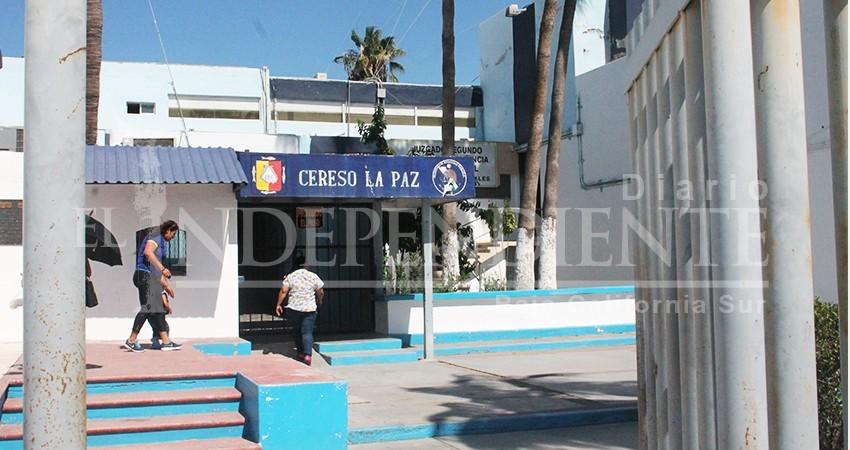 Focos rojos de Ceresos  en BCS es por abandono de defensores públicos: CEDH