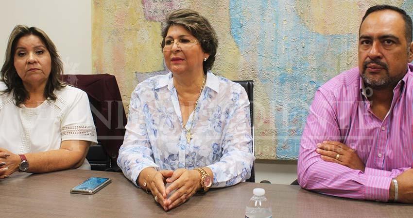 El Implan necesita sangre nueva, insiste presidenta de la Comisión Edilicia de Desarrollo Urbano de Los Cabos
