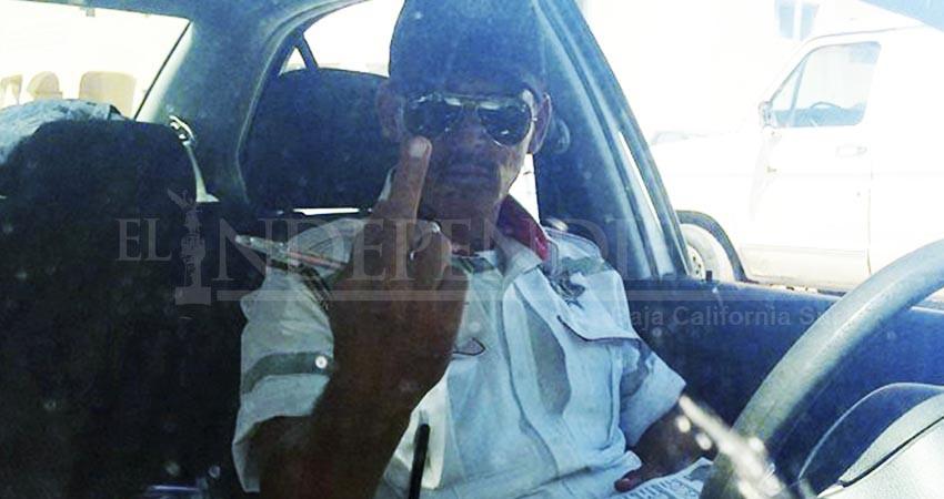 Negro historial tiene el oficial de tránsito que sometió brutalmente a ciudadano en CSL