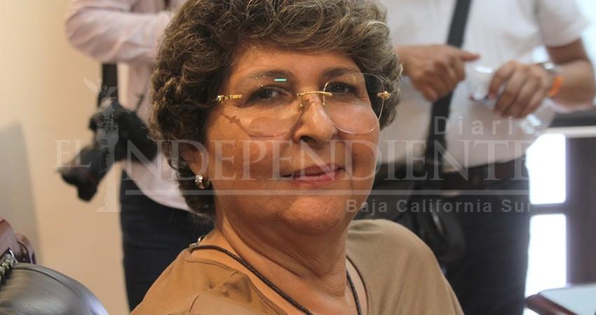 Deben salir funcionarios deficientes, insiste Tabita Rodríguez