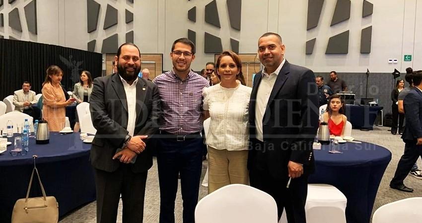 Tijuana, Cancún, Turquía, China y El Salvador, interesados en hermanamientos con Los Cabos