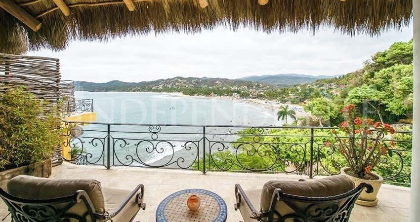 -Amor Boutique- construirá hotel de al menos 18 habitaciones en playa de Todos Santos