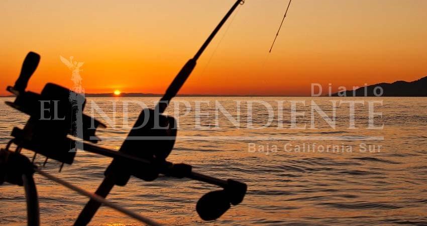 Turistas de pesca deportiva gastan en promedio 1,500 dólares al visitar La Paz