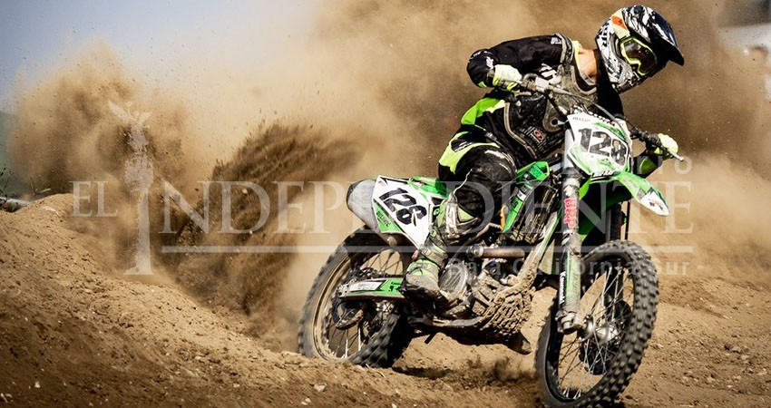 Es segura la práctica del off-road y motocross en El Bordo: Alcalde